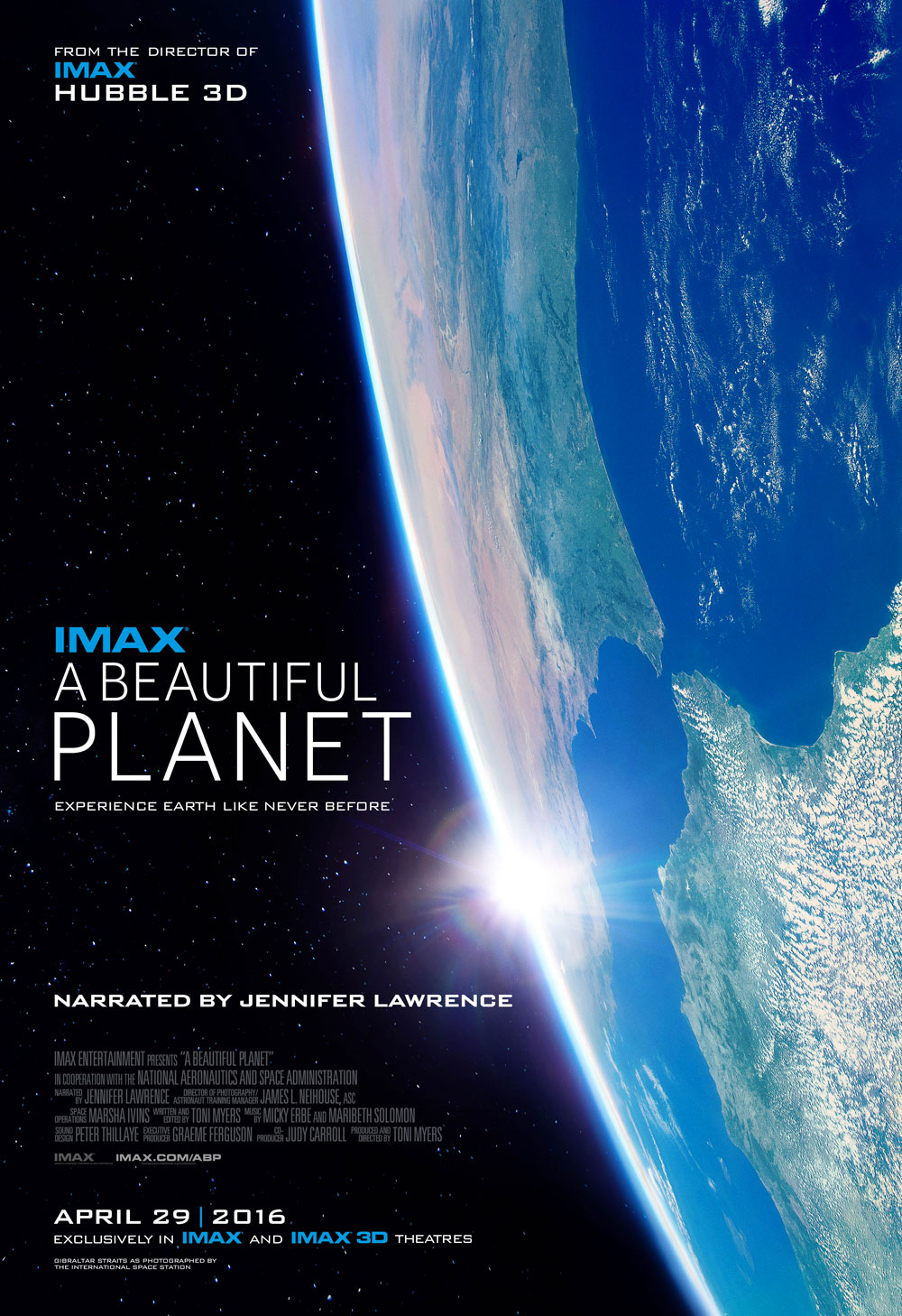 A-beautiful-planet-poster