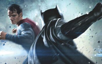 """Batman V. Superman: Dawn Of Justice"""