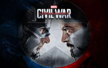 """Νέο Trailer Απο Το """"Captain America: Civil War"""""""