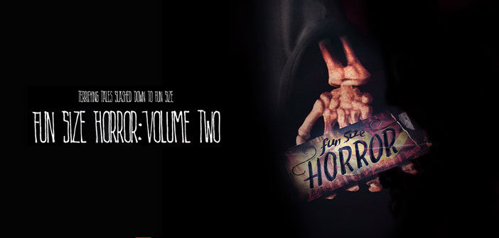 "Trailer Απο Την Ανθολογία Τρόμου ""Fun Size Horror: Volume Two"""