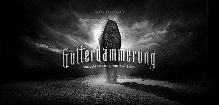 """Πρώτο Trailer Απο Το """"Gutterdammerung"""""""