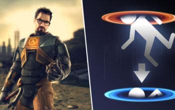 """Το """"Half-Life"""" Και Το """"Portal"""" Στο Σινεμά"""