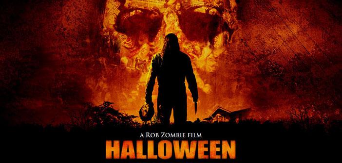 «Halloween»[2007]