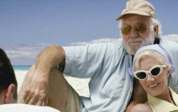 """Πρώτο Trailer Απο Το """"Papa Hemingway in Cuba"""""""