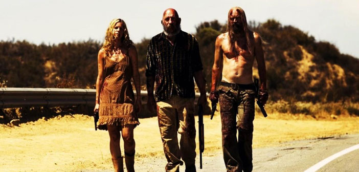 The Devil's Rejects» [2005]