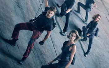 """""""The Divergent Series: Allegiant"""""""