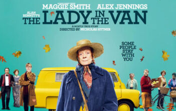 """The Lady in the Van"""