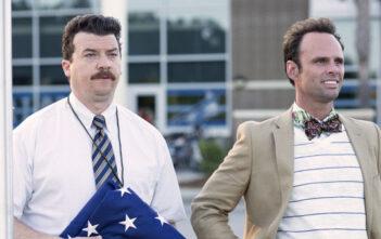 """Πρώτο Trailer Απο Το """"Vice Principals"""" Του HBO"""