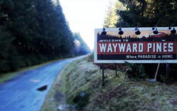 """Πρώτη Ματιά Στην 2η Σαιζόν Του """"Wayward Pines"""""""