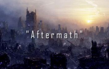 """Το SyFy Παρήγγειλε Το """"Aftermath"""""""