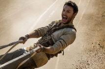 """Πρώτο Trailer Απο Το Remake Του """"Ben-Hur"""""""