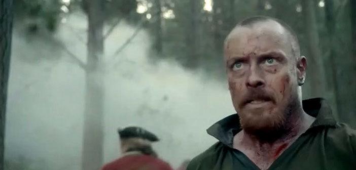 "Trailer Απο Το Φινάλε Της 3ης Σαιζόν Του ""Black Sails"""