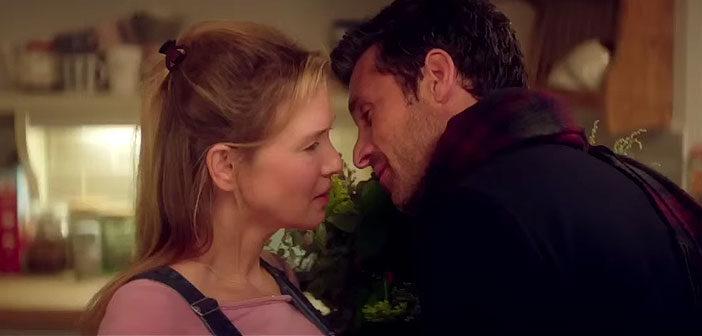 """Πρώτο Trailer Απο Το """"Bridget Jones's Baby"""""""