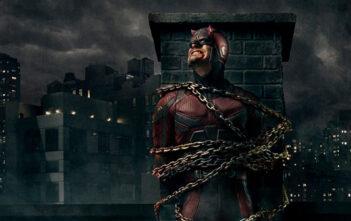 """Νέο Επικό Trailer Απο Την 2η Σαιζόν Του """"Daredevil"""""""