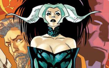 """Το Comic """"Empress"""" Στο Cinema?"""