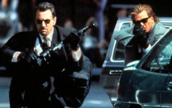 """Ο Michael Mann Ετοιμάζει Το Prequel Του """"Heat"""""""
