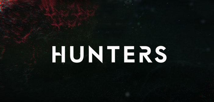 """Πρώτα Promos Απο Το """"Hunters"""""""