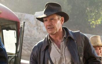 """Τον Ιούλιο Του 2019 Το """"Indiana Jones 5"""""""