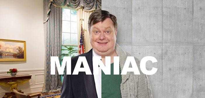 """Η Paramount TV Ετοιμάζει Την Μεταφορά Του """"Maniac"""""""