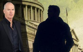 """Ο Michael Keaton Στο """"American Assassin"""""""