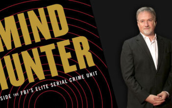 """Πρώτη Ματιά Στο """"Mindhunter"""" Του David Fincher"""
