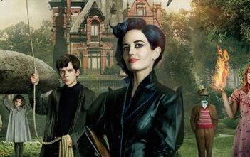 """Πρώτο Trailer Απο Το """"Miss Peregrine's Home for Peculiar Children"""""""