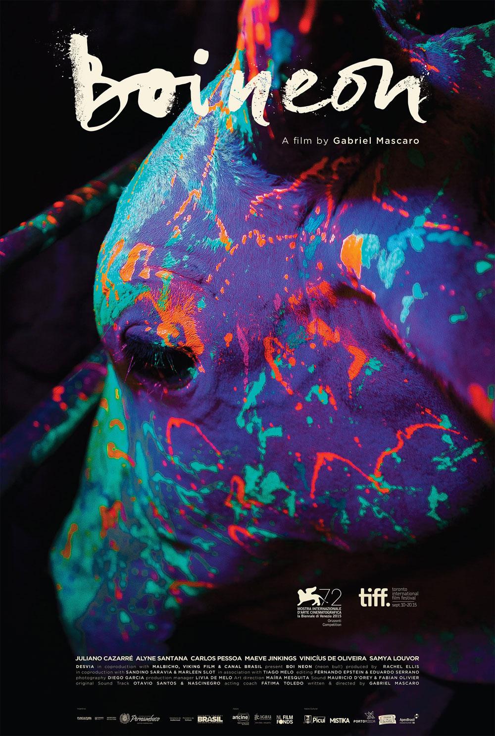 """Πρώτο Trailer Απο Το """"Neon Bull"""""""