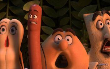 """Πρώτο Trailer Απο Το """"Sausage Party"""""""