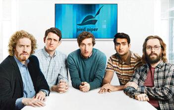 """Νέο Trailer Απο Την 3η Σαιζόν Του """"Silicon Valley"""""""