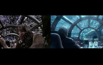 """Οι Πολλές """"Ομοιότητες"""" Ανάμεσα Στο """"Star Wars: A New Hope"""" & """"The Force Awakens"""""""