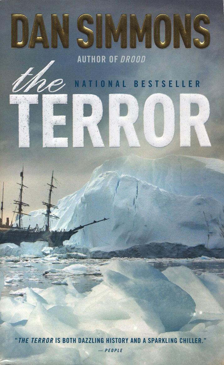 """Το AMC Παρήγγειλε Το """"The Terror"""""""