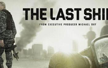 """Πρώτο Trailer Απο Την 3η Σαιζόν Του """"The Last Ship"""""""