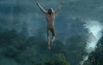 """Νέο Trailer Απο Το """"The Legend of Tarzan"""""""