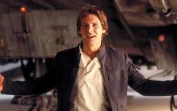 """""""Ποιός Θα Είναι ο Νεαρός Han Solo?"""""""