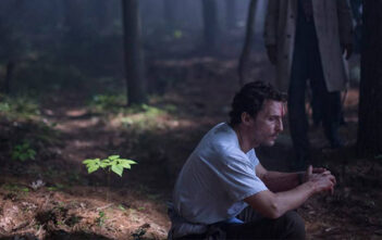 """Νέο Trailer Απο Το """"The Sea Of Trees"""""""