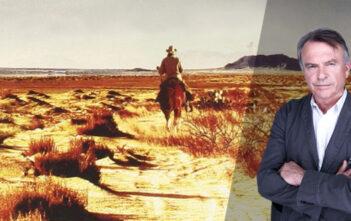 """Πρώτη Ματιά Στην Νέα Τηλεοπτική Σειρά """"The Son"""", Του AMC"""