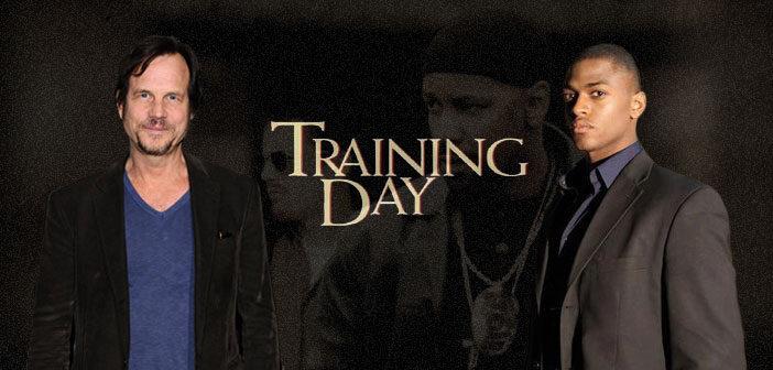 """Πρώτη Ματιά Στον Πιλότο Του """"Training Day"""""""