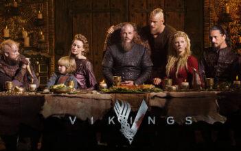 """Το History Παρήγγειλε Την 5η Σαιζόν Του """"Vikings"""""""