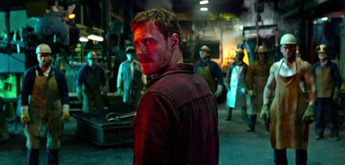 """Νέο Trailer Απο Το """"X-Men: Apocalypse"""""""