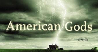 """Πρώτη Ματιά Στο """"American Gods"""" Του Starz"""