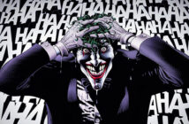 "Trailer Απο Το ""Batman: The Killing Joke"""