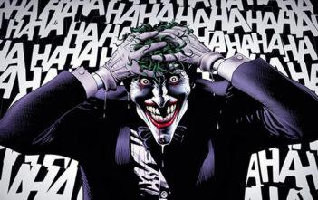 """Trailer Απο Το """"Batman: The Killing Joke"""""""