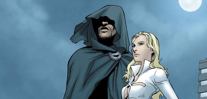 """Το Freeform Παρήγγειλε Τo """"Cloak and Dagger"""" Της Marvel"""