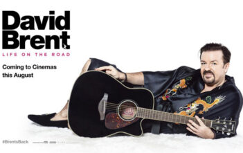 "Πρώτο Trailer Απο Το ""David Brent: Life on the Road"""