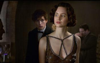 """Νέο Trailer Απο Το """"Fantastic Beasts And Where To Find Them"""""""