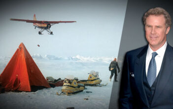 """Η Sony Απέκτησε Το """"Ice Pack: An Insurance Salesman and a Doctor Walk Into a Bar, and End Up at the North Pole"""""""