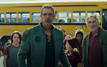 """Νέο Trailer Απο Το """"Independence Day: Resurgence"""""""