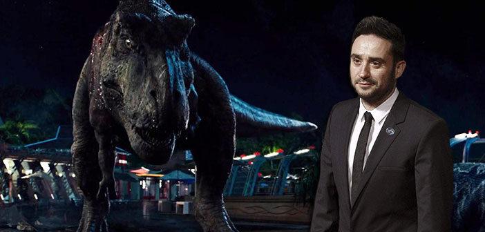 """Ο Juan Antonio Bayona Θα Σκηνοθετήσει Το """"Jurassic World 2"""""""