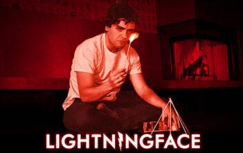 "Trailer Της Ταινίας Μικρού Μήκους ""Lightningface"""