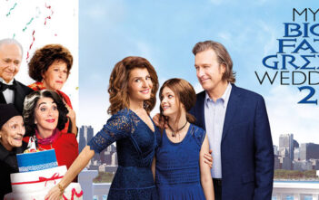 """My Big Fat Greek Wedding 2"""
